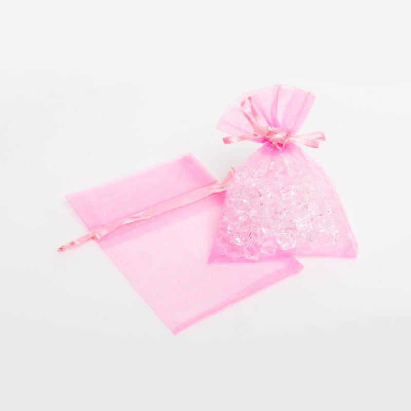 woreczki-z-organzy-9x12_różowe